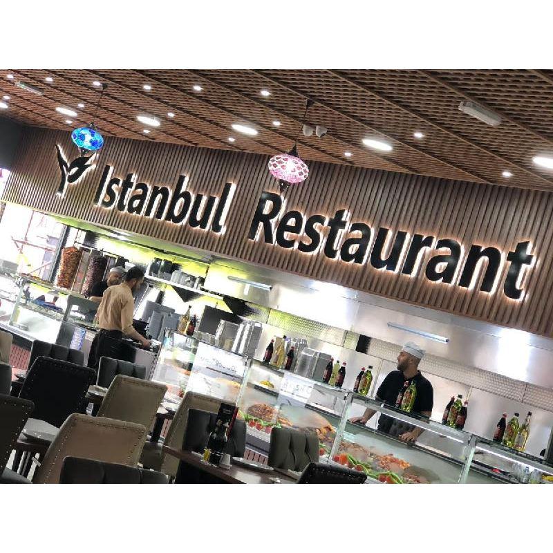 Istanbul Restaurant Manchester