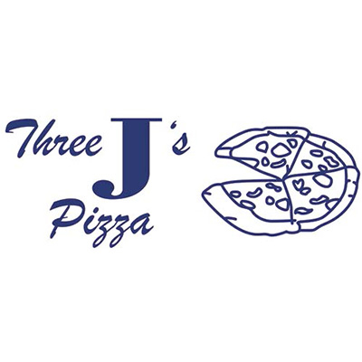 Three J's Pizza