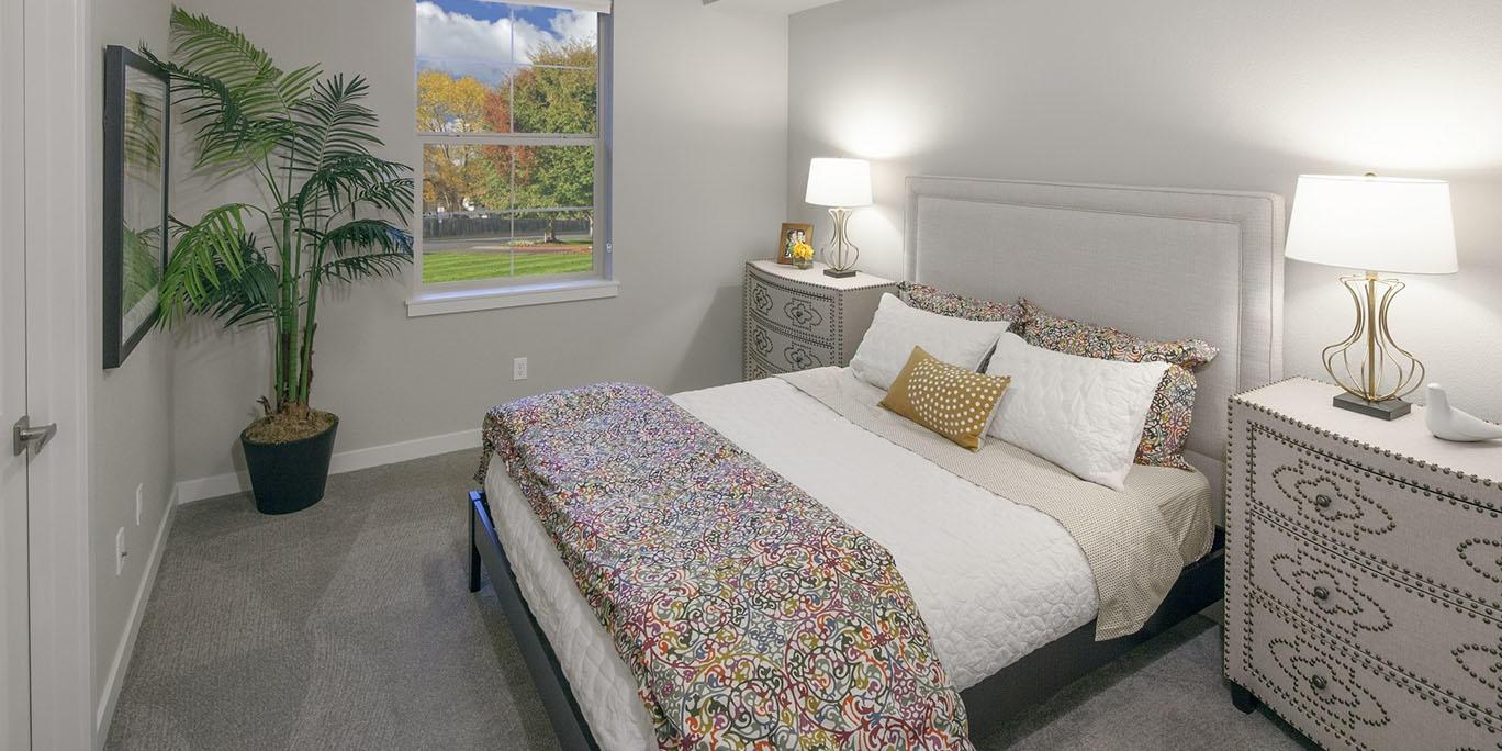 Amberglen West Apartments Reviews