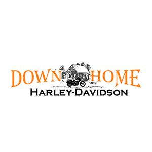 Down Home Harley-Davidson - Burlington, NC 27215 - (336)390-4506   ShowMeLocal.com