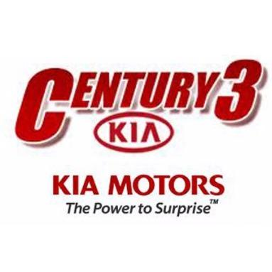 century 3 kia in west mifflin pa 15122. Black Bedroom Furniture Sets. Home Design Ideas