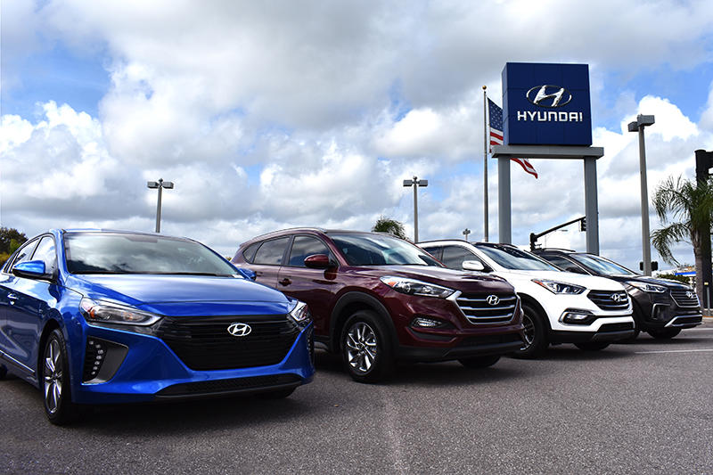 Lakeland hyundai lakeland florida for Lakeland motor vehicle and driver license services lakeland fl