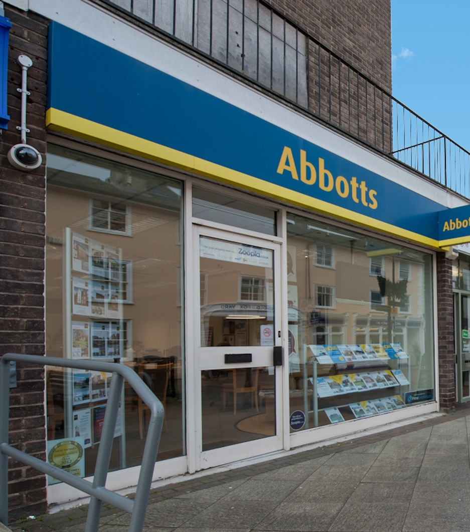 Abbotts Countrywide Estate Agents Stowmarket