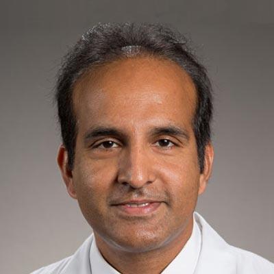 Chandrasekhar Vasamreddy MD