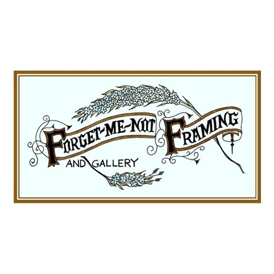 Forget-Me-Not Framing - New Oxford, PA - Picture Framers