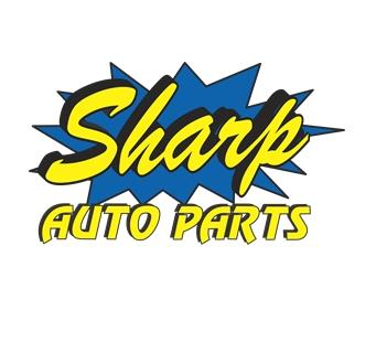 Sharp Auto Parts - classified ad
