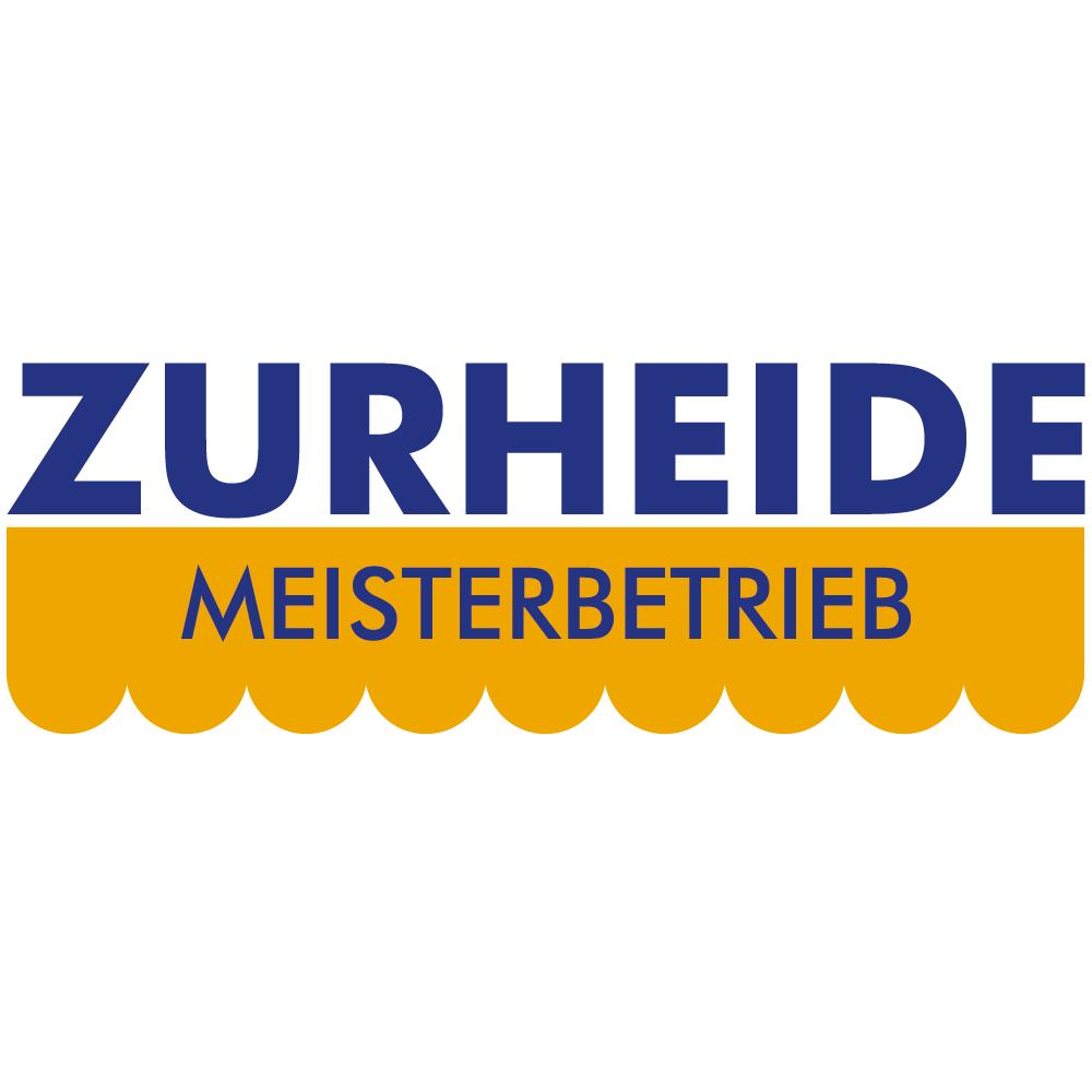 Bild zu Zurheide Rollladenbau KG in Hürth im Rheinland