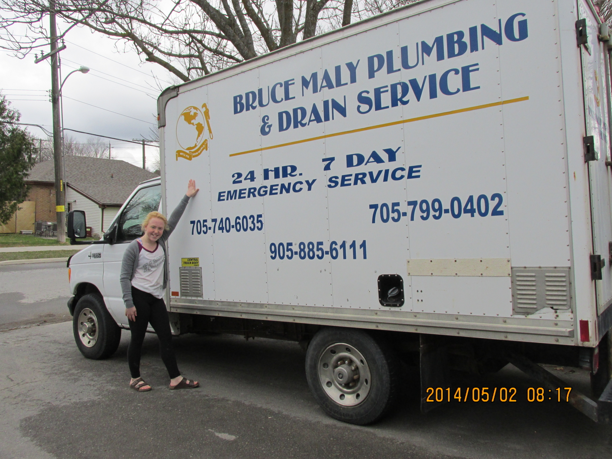 Maly Bruce Plumbing & Drain Services
