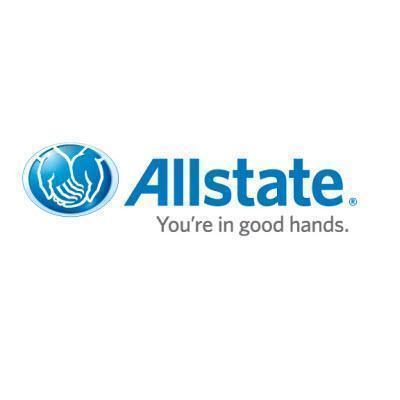 Julio Lyons: Allstate Insurance Logo
