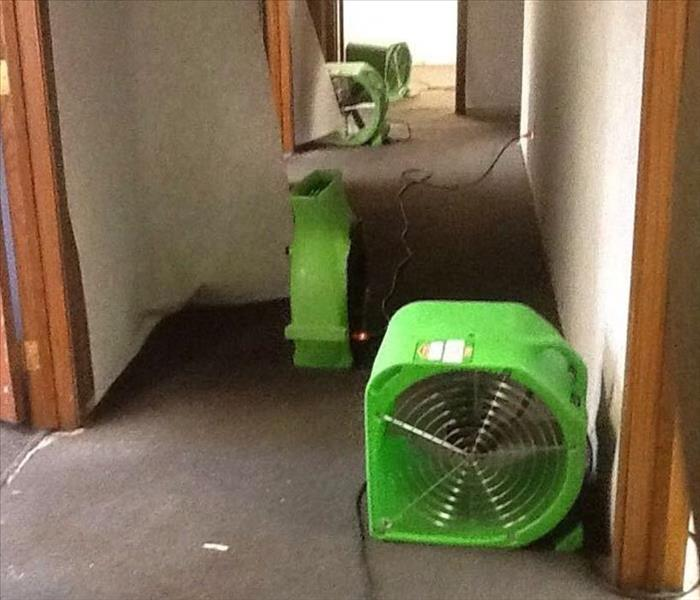 Servpro Of Coon Rapids Central Anoka County Blaine