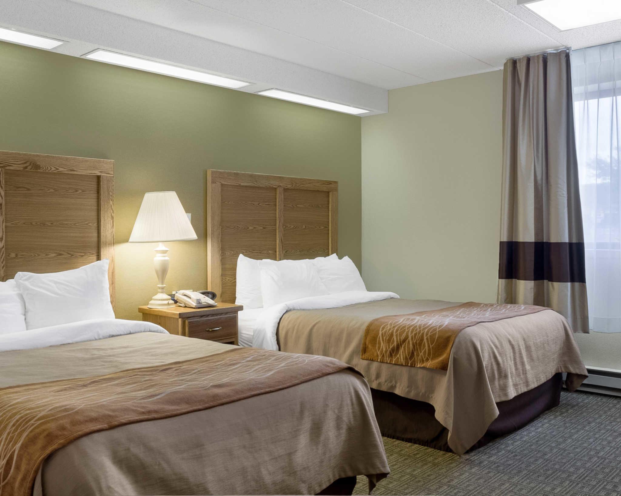 Quality Inn  Bismarck North Dakota  Nd