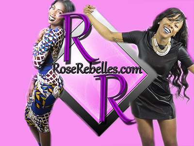 Rose Rebelles