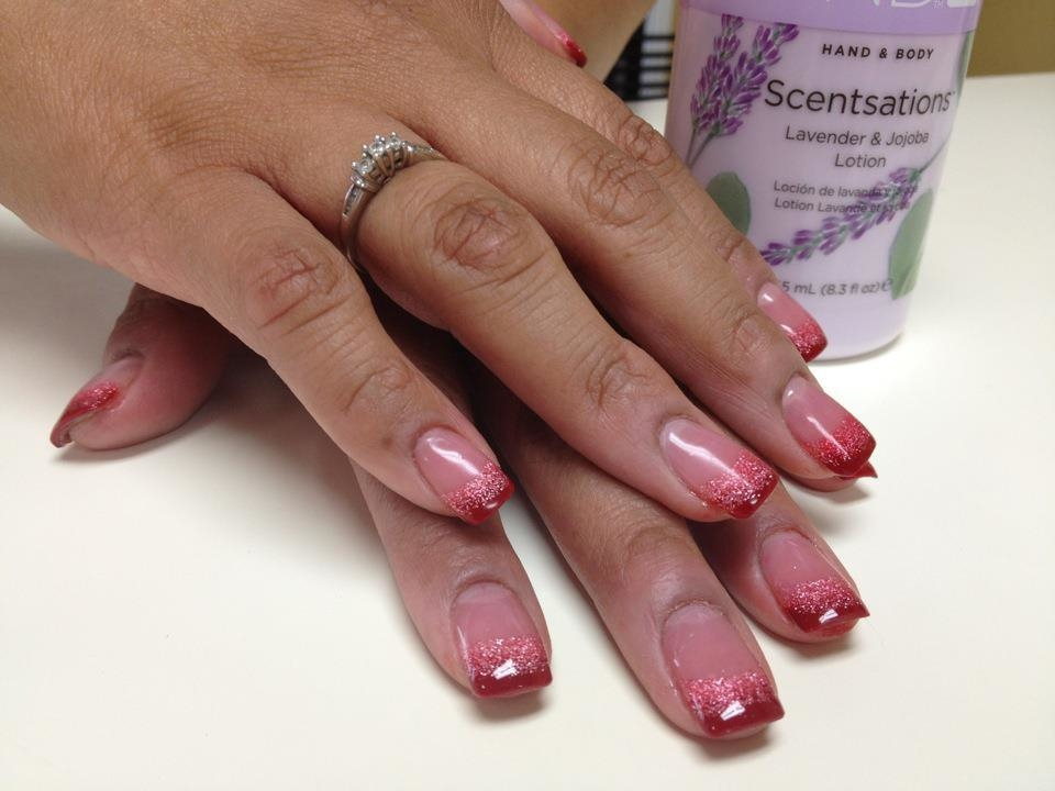 Shellac Nails & Spa