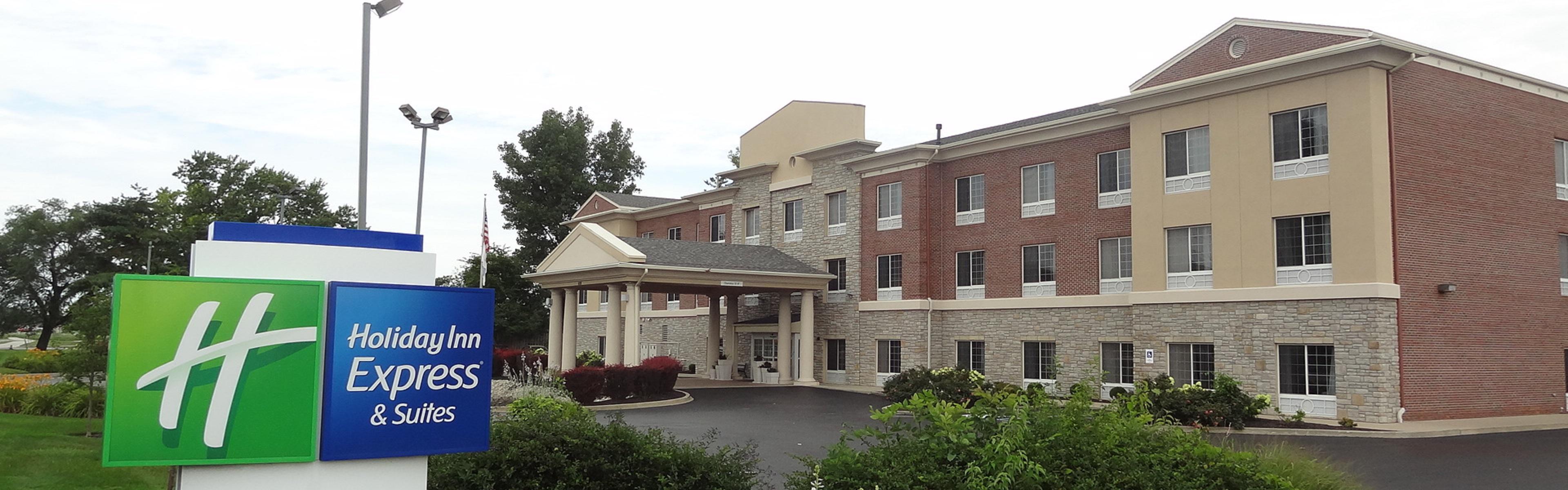 Motels Near Carmel Indiana