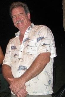 Charles Syphrett