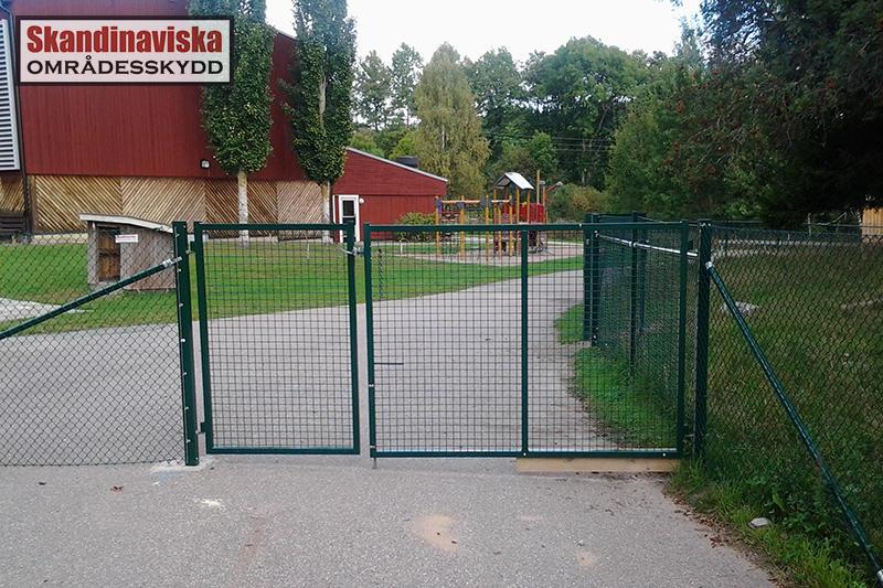 Skandinaviska Områdesskydd AB