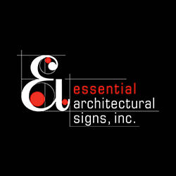 Essential Architectural Signs - Indianapolis, IN 46220 - (317)253-6000 | ShowMeLocal.com