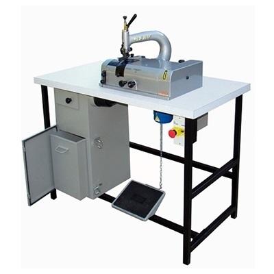 Morselli macchine per cucire forniture e materiali industriali cant italia tel 031714 - Tavoli per macchine da cucire ...