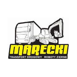 Marecki Transport Ciężarowy Marek Majorczyk