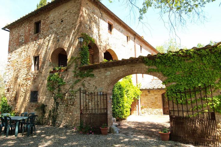 Castello di Bossi Societa' Agricola