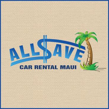 Allsave Car Rental Maui Kahului Hi