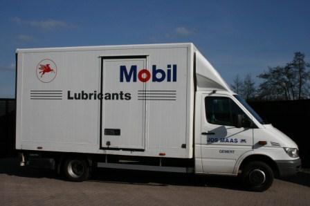 Maas Olie- en Benzinehandel Jos