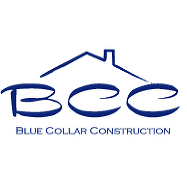Blue Collar Construction, LLC Logo