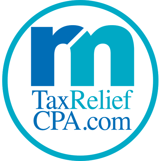 Tax Relief CPA