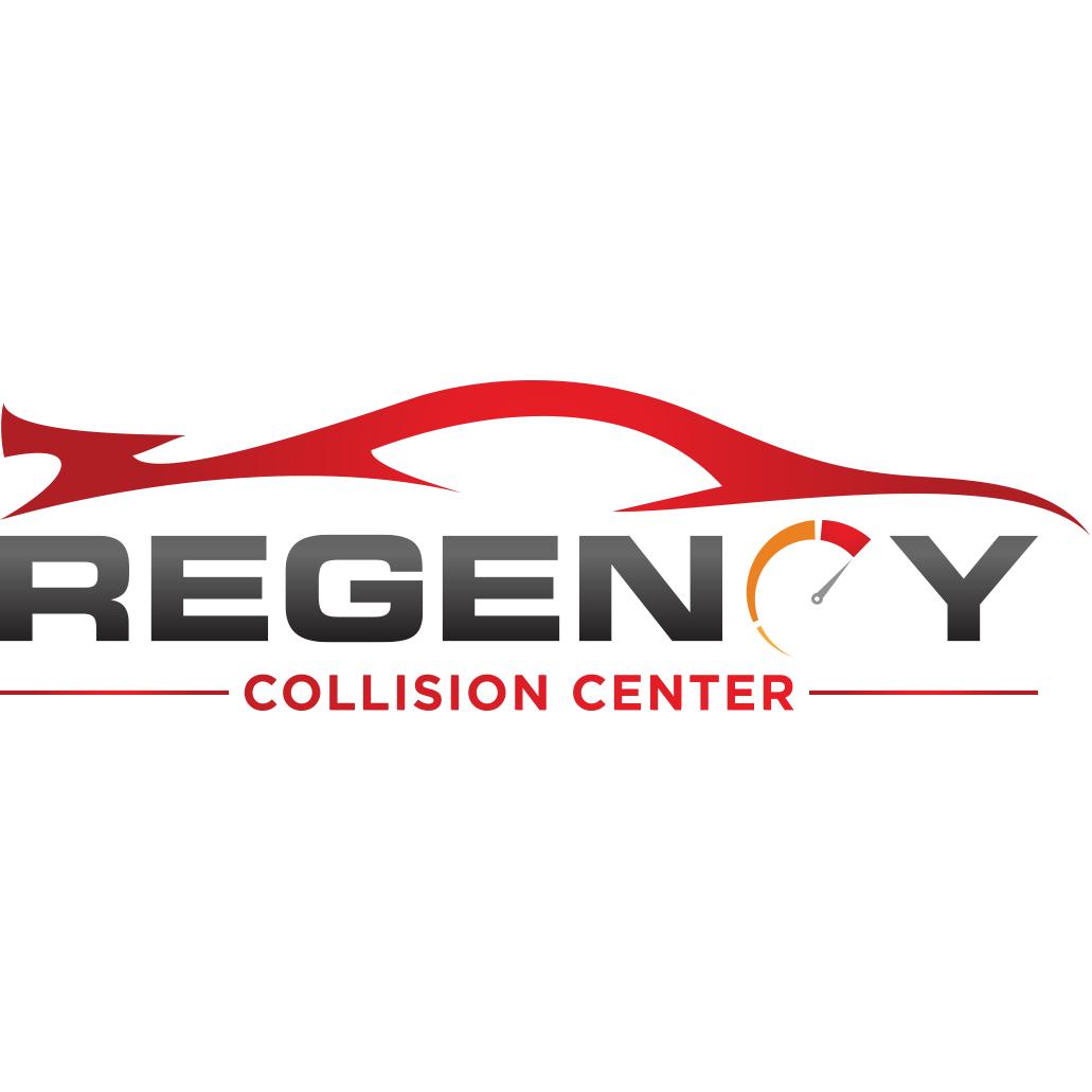 REGENCY COLLISION CENTER.