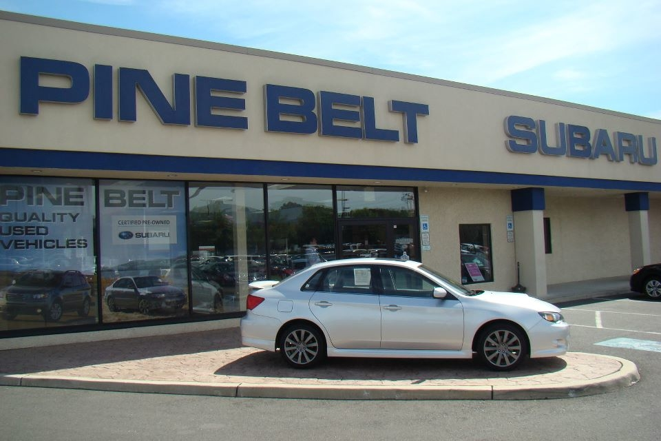 Pine Belt Subaru In Lakewood Nj 08701 Chamberofcommerce Com