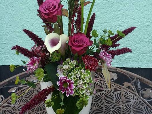 Sharons Blumenatelier Inh. Sharon Seifert