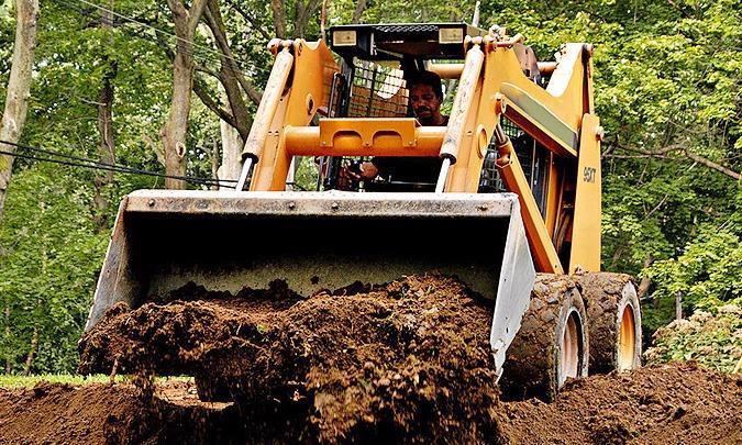 Matt Niccum Excavating Amp Tree Service In Wabash In 46992
