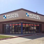 DMES Home Medical Supply Store Los Alamitos