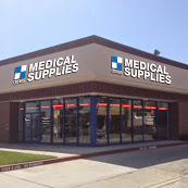 Medical Equipment Store Long Beach Ca