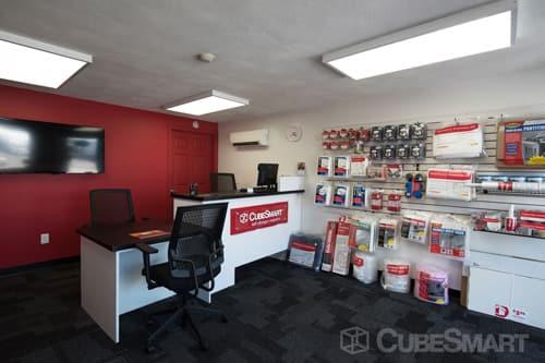 CubeSmart Self Storage - Pawtucket, RI 02860 - (401)725-4422 | ShowMeLocal.com