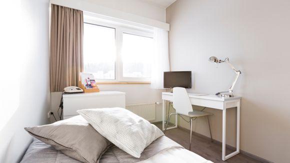 Finlandia Hotelli Alba