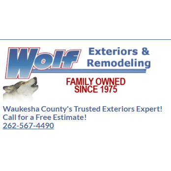 Wolf Exteriors & Remodeling