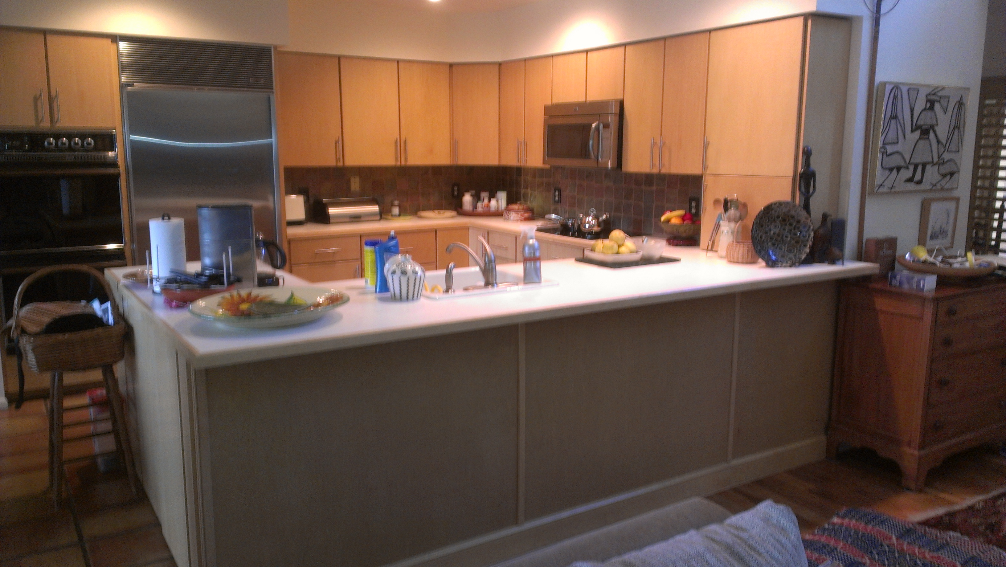 Kitchen Cabinet Refacing Tampa Florida