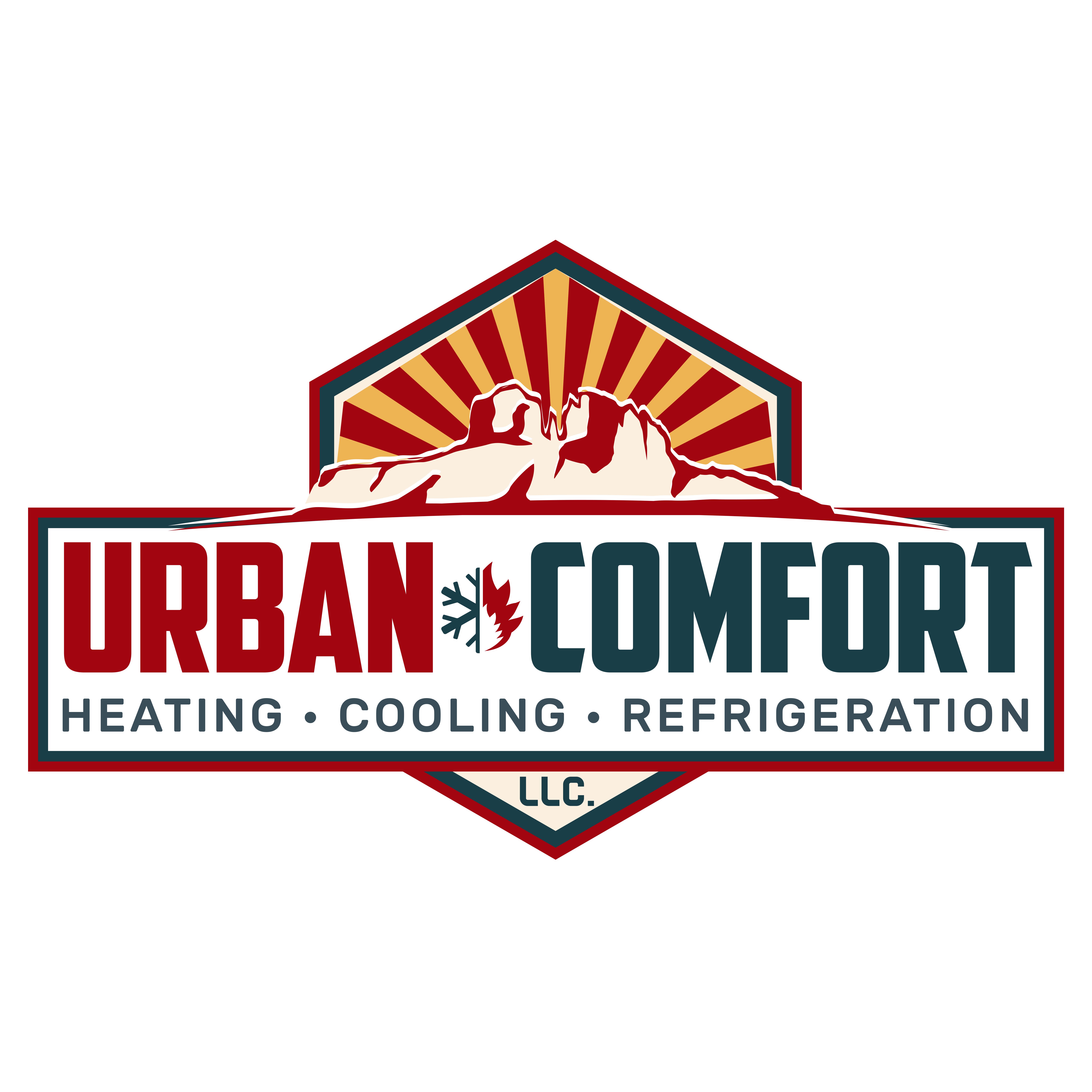 Urban comfort llc mesa arizona az for Red mountain motors mesa az