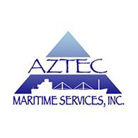 Aztec Maritime Services, Inc. - ad image