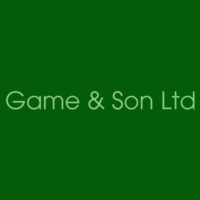 Game & Son Ltd