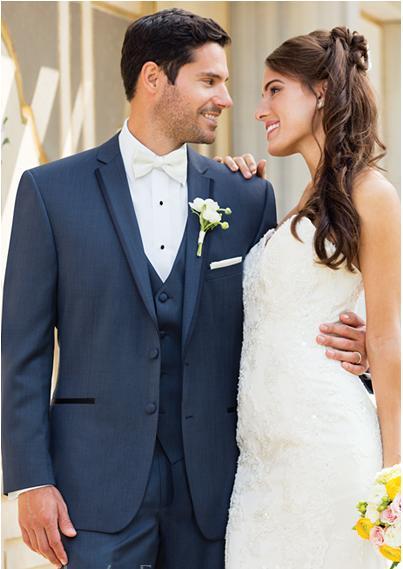 Boss Tuxedo & Bridal Wedding and Prom Headquarters image 37