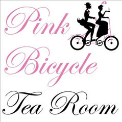 Pink Bicycle Tea Room