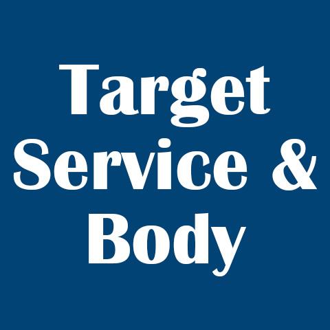 Target Auto Service & Body
