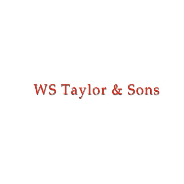 W S TAYLOR & SONS LIMITED - Newcastle Upon Tyne, Tyne and Wear NE12 9ES - 01912 709677 | ShowMeLocal.com