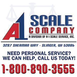 A1 Scale Co
