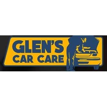 Glen's Car Care