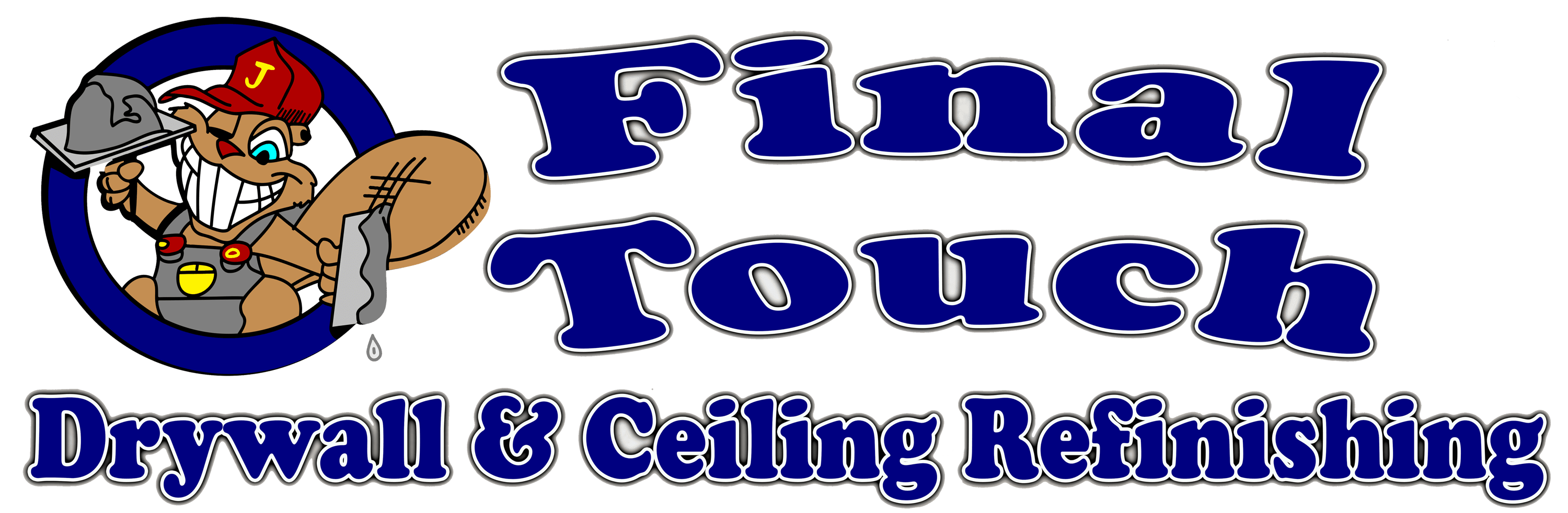 Final Touch Drywall Ceiling Refinishing Spring Hill