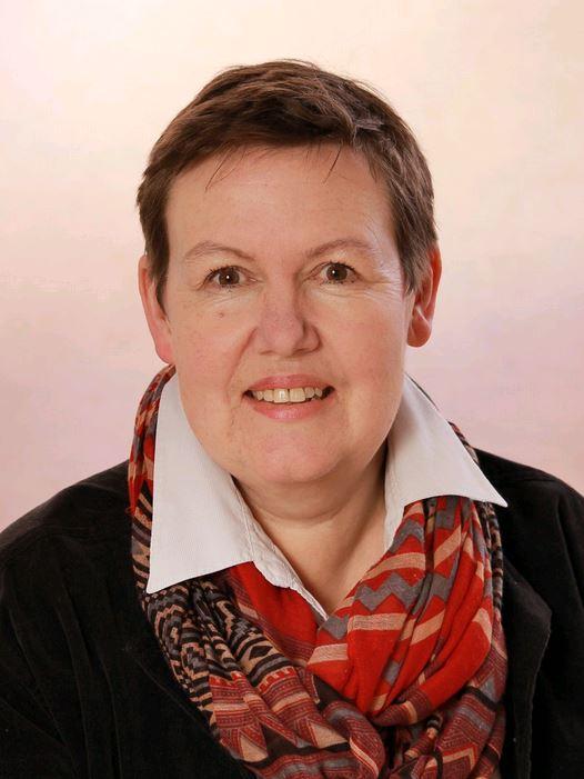 Gerda Staude, Rechtsanwältin Rechtsanwalt in Mellrichstadt
