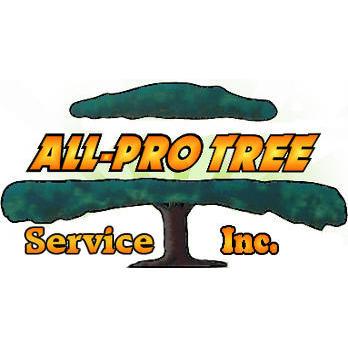 All-Pro Tree Service Inc